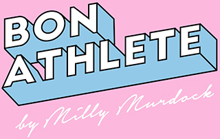 Bon Athlete by Milly Murdock
