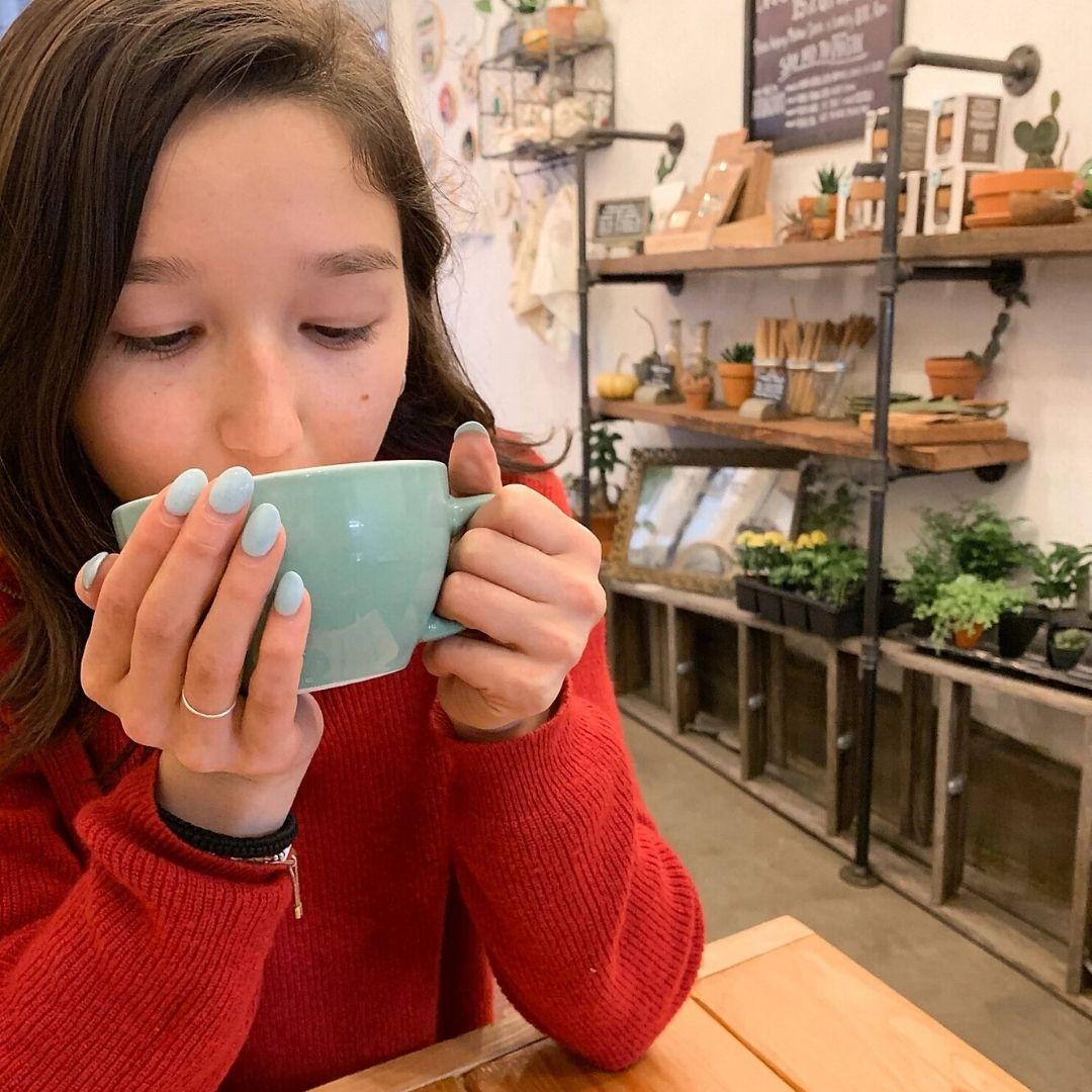 Bon Ahtlete Urban Backyard Friend Latte